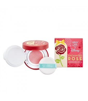 Enchanted Rose Luminous Mesh Blush in Pink