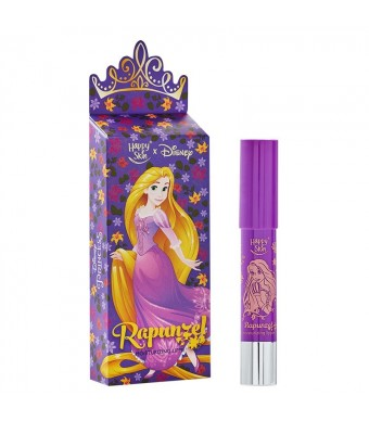 Happy Skin X Disney Princess Moisturizing Lippie in Rapunzel