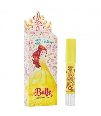 Happy Skin X Disney Princess Moisturizing Lippie in Belle