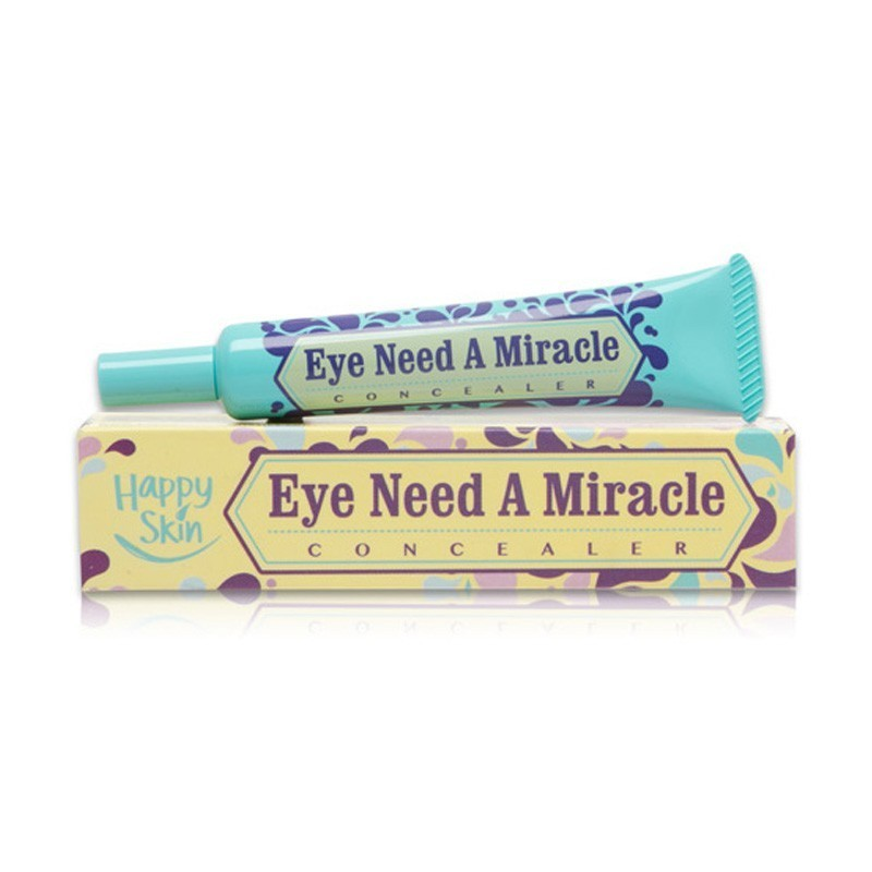 Eye Need A Miracle Concealer