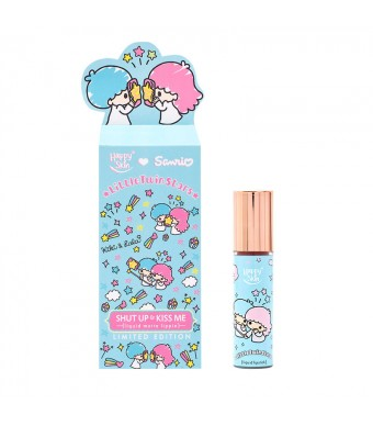 Happy Skin ♥ Sanrio Liquid Matte Lippie In Twinkle Twinkle