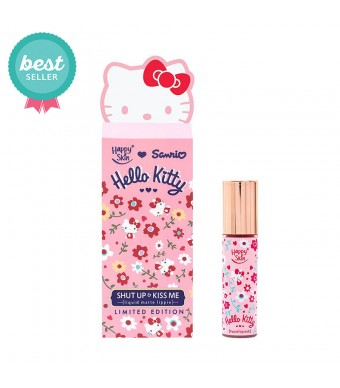 Happy Skin ♥ Sanrio Liquid Matte Lippie In Kitty Cat