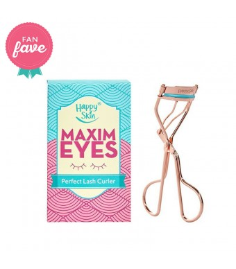 Maximeyes Perfect Lash Curler