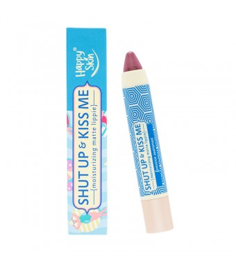 Shut Up & Kiss Me Moisturizing Matte Lippie In Forever Summer