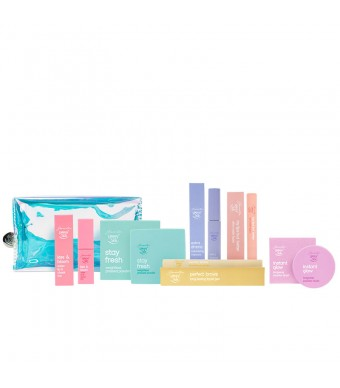Generation Happy Skin Set 2 in Medium Beige
