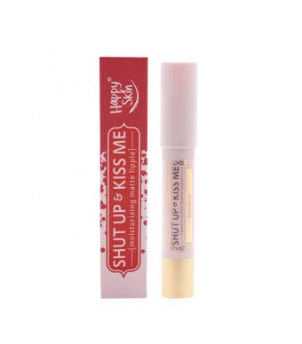 Shut Up & Kiss Me Moisturizing Matte Lippie