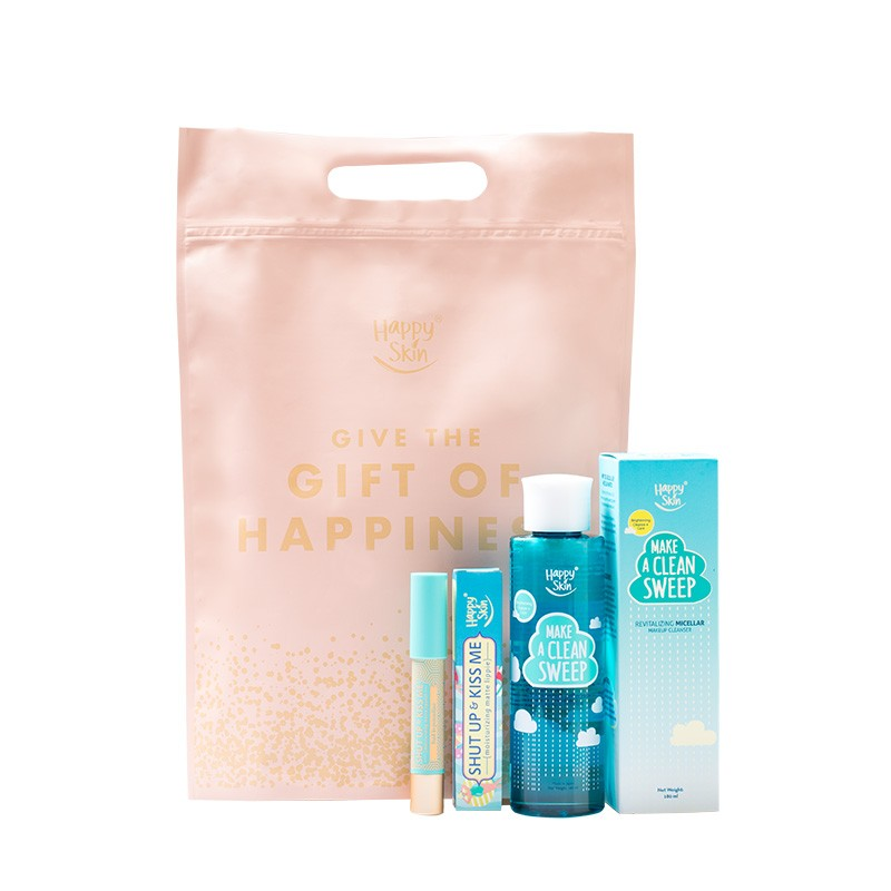 P999 Holiday Gift Guide Set C