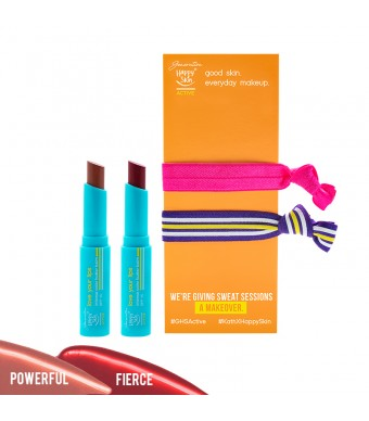 Generation Happy Skin Active Love Your Lips Set in Powerful & Fierce