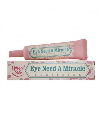 Eye Need A Miracle Corrector
