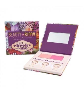 Beauty in Bloom Get Cheeky With Me 2-in-1 Blush