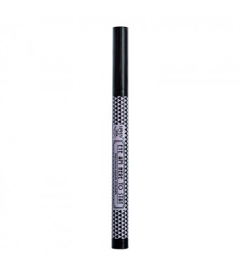 Eye Am Here To Stay Precision Liquid Eyeliner Perfect Black