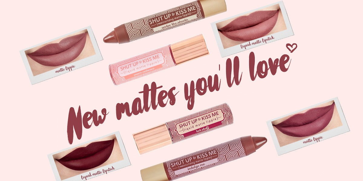New Mattes You'll Love