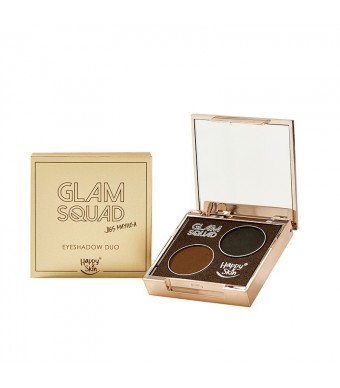 Happy Skin Glam Squad Eyeshadow Duo by Jigs Mayuga