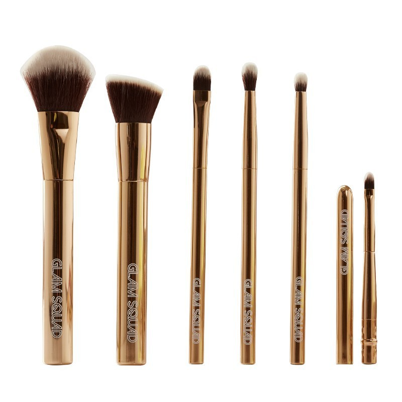 3dc45f328b1 Happy Skin Glam Squad Custom Brush Set