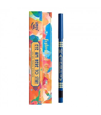 Eye Am Here To Stay 24H Gel Pencil Eyeliner in Perfect Black