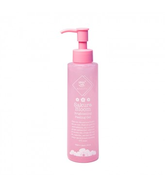 Happy Skin Beauty Sakura Bloom Brightening Peeling Gel