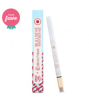 Bullseye Perfect Brow Trio