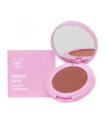 Instant Glow Longwear Powder Blush in Freedom
