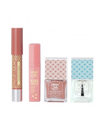 Honeymoon Glow Collection Exclusive Set - Moisturizing Lippie