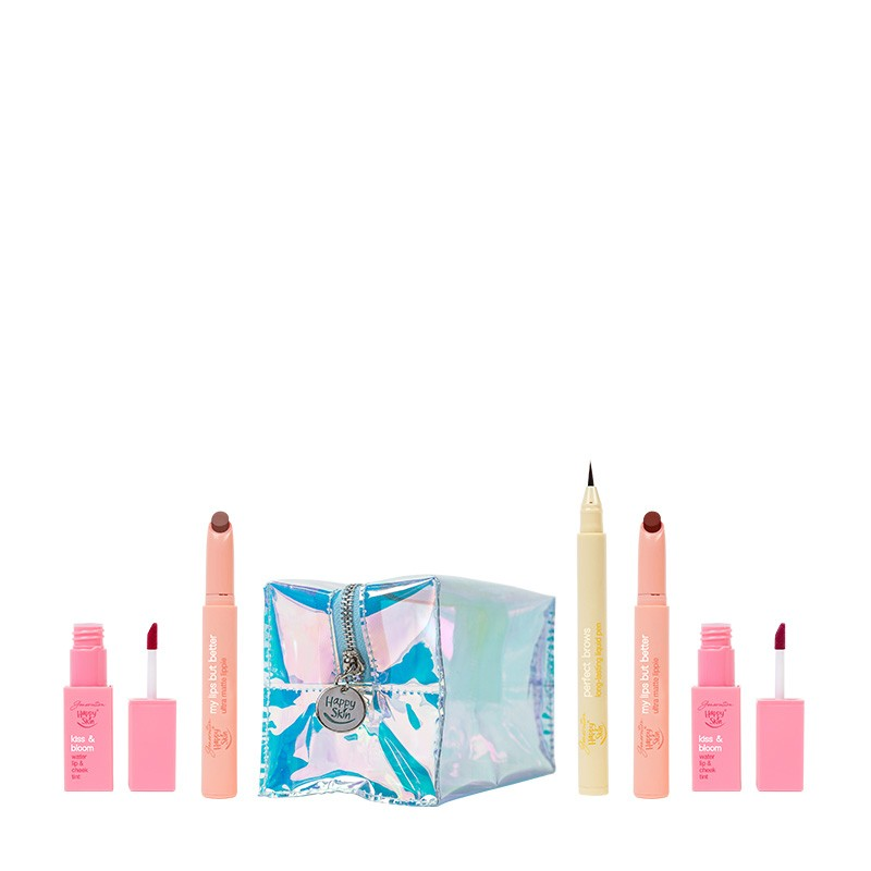 NEW! Generation Happy Skin Holiday Set in Taupe