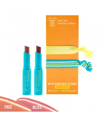 Generation Happy Skin Active Love Your Lips Set in Free & Bliss