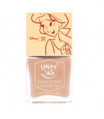 Happy Skin | Disney Express Gel Polish - Enchanted Mirror