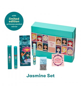 Happy Skin | Disney Exclusive Jasmine Box Set