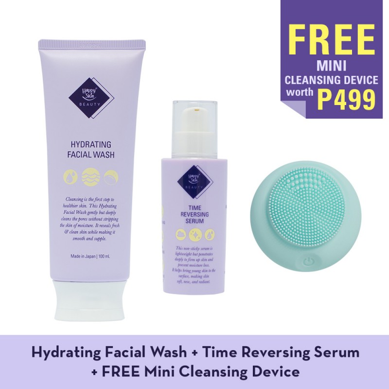 Anti-Aging Bundle Set