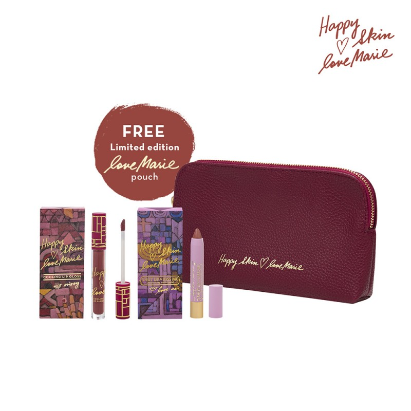 Happy Skin Cosmetics