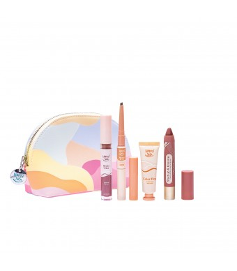 Happy Skin Peach Bum Set