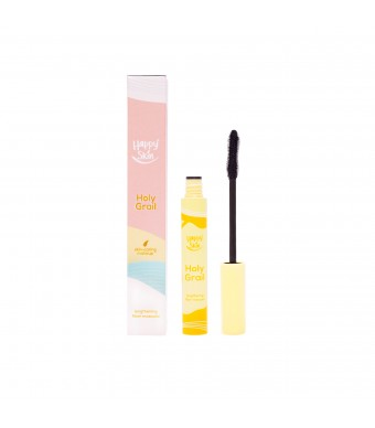 Happy Skin Holy Grail Lengthening Fiber Mascara