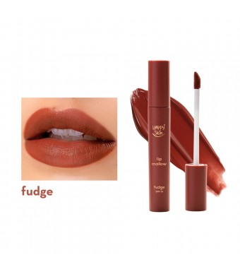 Happy Skin Lip Mallow Mousse In Fudge