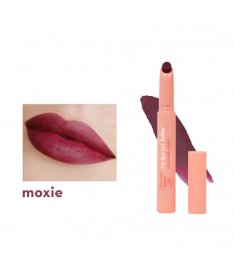 My Lips But Better Ultra Matte Lippie in Moxie