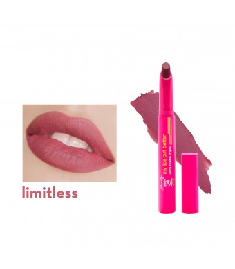 Generation Happy Skin Active My Lips But Better Ultra Matte Lippie In Limitless