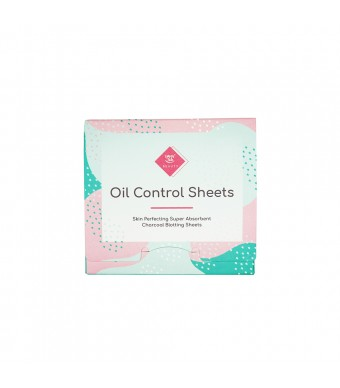 Happy Skin Beauty Oil Control Sheets