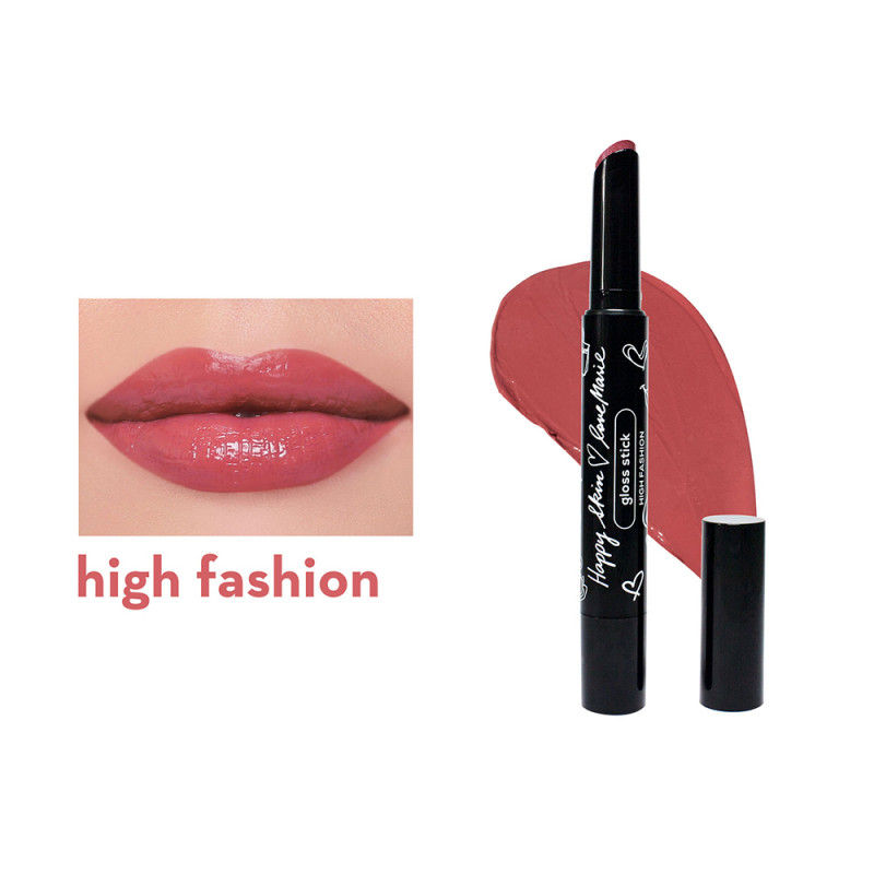 Happy Skin X Love Marie Gloss Stick In High Fashion