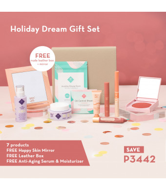 Happy Skin Holiday Dream Gift Set