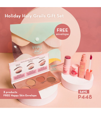 Happy Skin Holy Grails Gift Set