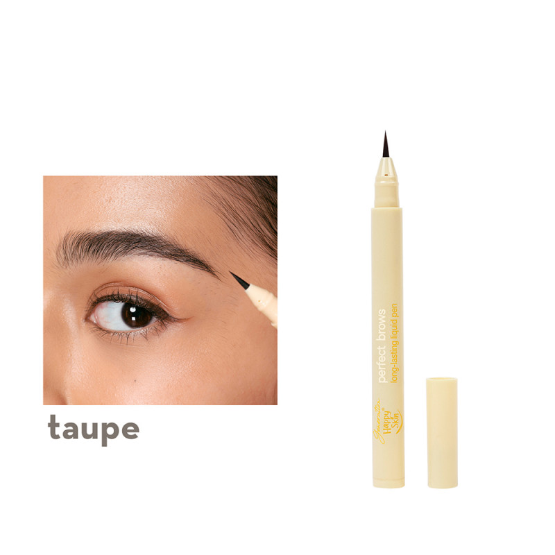 Perfect Brows Long-Lasting Liquid Pen in Taupe