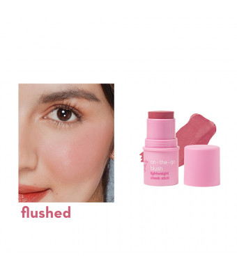 Generation Happy Skin Active On-The-Go Blush Lightweight Cheek Stick In Flushed