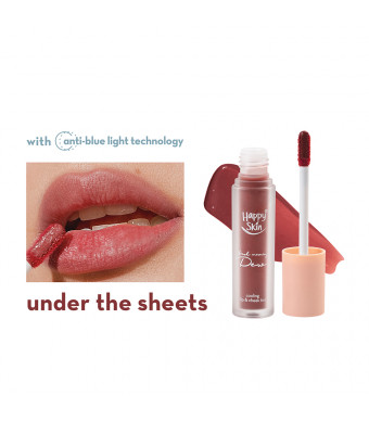 Happy Skin Dew Cooling Lip & Cheek Tint In Under The Sheets