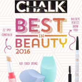 Happy Skin tops teen magazine with these beauty awards!